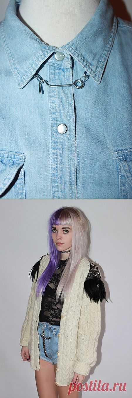 Wilma + Winston (трафик) / Дизайнеры / Модный сайт о стильной переделке одежды и интерьера