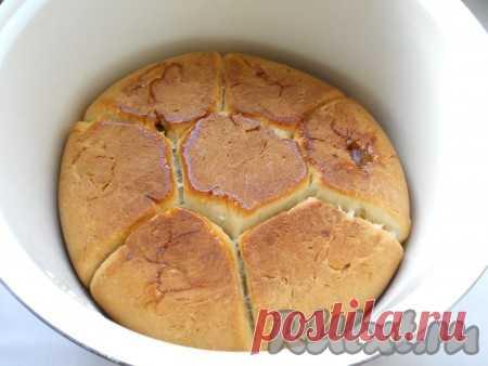 Рецепт булочек в мультиварке - рецепт с фото