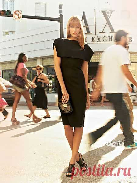Пелерина к платью / Детали / Модный сайт о стильной переделке одежды и интерьера