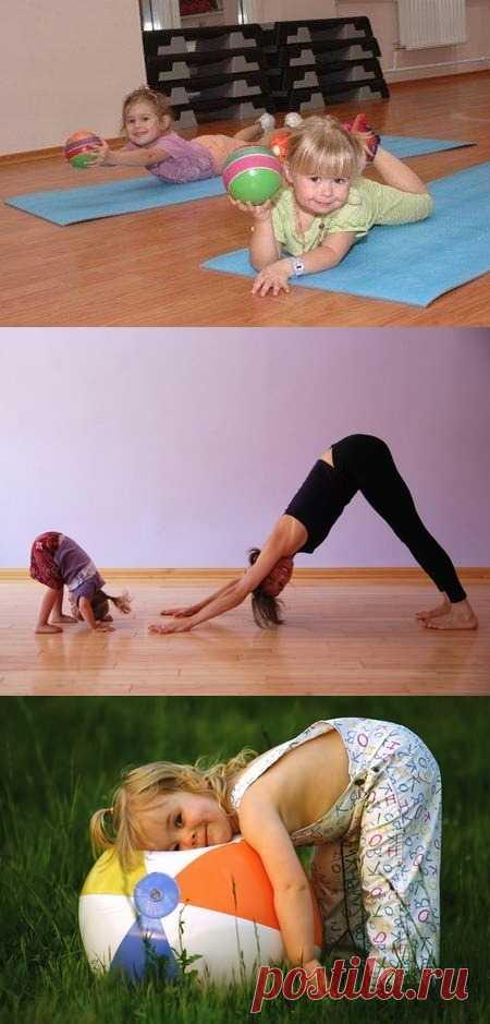 7 апреля во всем мире отмечают Международный день здоровья. По ссылке узнайте, как детский фитнес помогает укрепить здоровье малышей?
