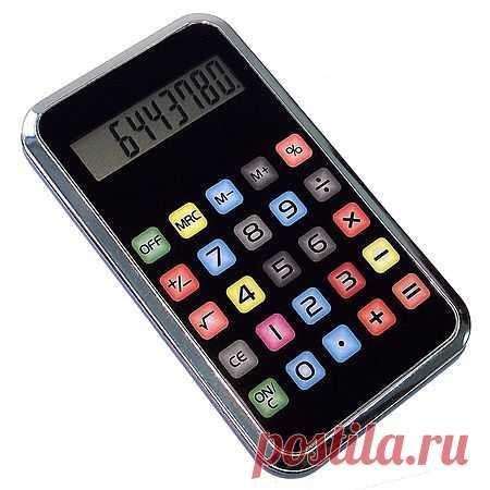 Калькулятор-Айфон - 180 руб