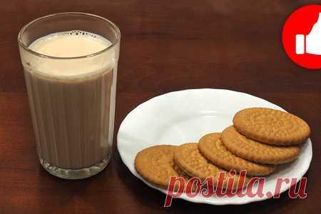 Вкусное топленое молоко в мультиварке, очень быстрый и простой рецепт   Вкусные кулинарные рецепты