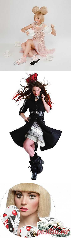 Keddo: кеды и не только / Лукбуки / Модный сайт о стильной переделке одежды и интерьера