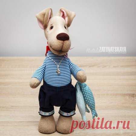 выкройки тильда собачки - 11 тыс. картинок. Поиск Mail.Ru