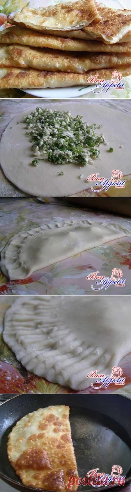 matchless RUGUVAChKI - just super, dough remarkable thin, a stuffing tasty.
