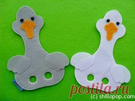 Развивающие игрушки от Shill O'POP » Математика для малышей