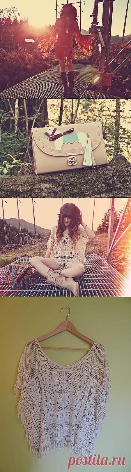 Вкусная Ashlei Louise / Блоггеры / Модный сайт о стильной переделке одежды и интерьера
