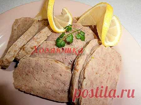 9 рецептов домашней колбасы.