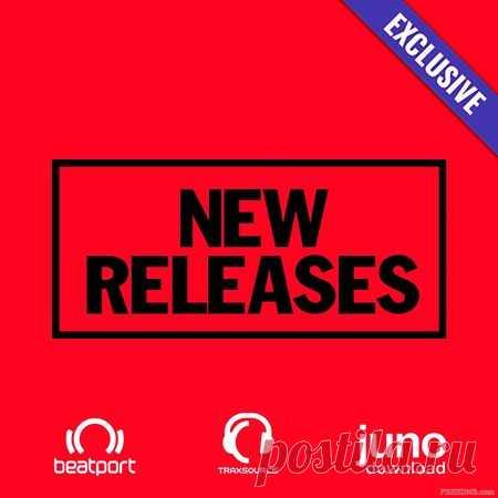 NEW RELEASES APRIL 2021 (01-04-2021) [EPs, LPs, Comp.] (Beatport / Traxsource / Junodownload) - 2 April 2021 - EDM TITAN TORRENT UK ONLY BEST MP3 FOR FREE IN 320Kbps (Скачать Музыку бесплатно).