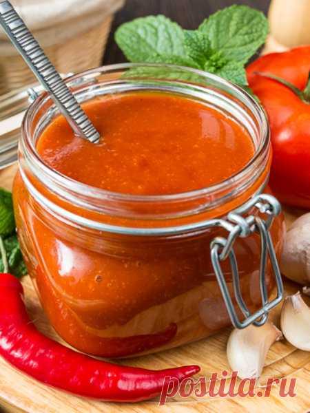 Рецепт медового соуса барбекю на Вкусном Блоге