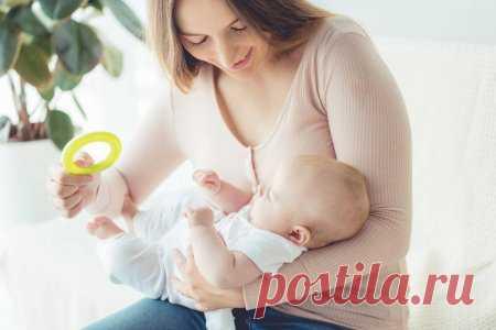 Игры в 3 месяца с ребенком, с малышом