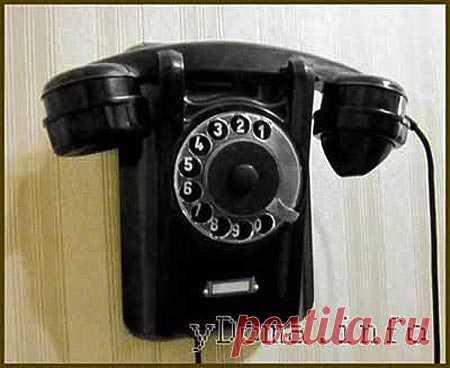 Телефон стационарный – как подключить к линии связи