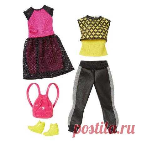 Комплекты одежды Barbie в ассортименте - купить в интернет магазине Детский  Мир в Москве и России b56fcff8c70
