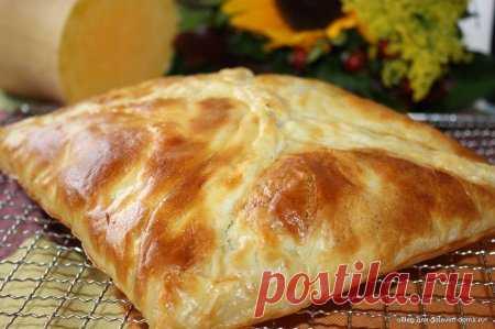 Meat pie Shumush\
