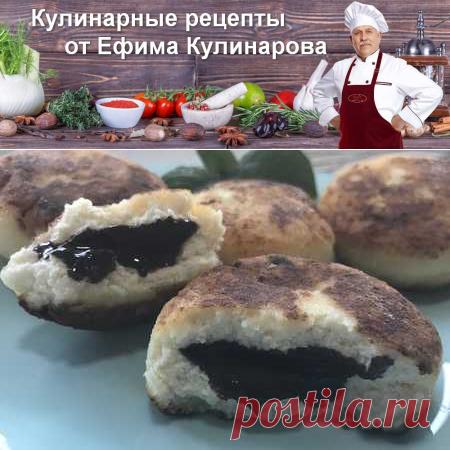 Сырники с шоколадом | Вкусные кулинарные рецепты с фото и видео