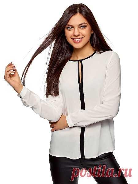 Купить женские блузки и рубашки в интернет магазине WildBerries.ru