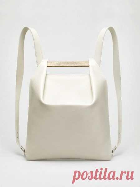 Необычные рюкзаки   Сумки, клатчи, чемоданы   ВТОРАЯ УЛИЦА   Сумки ... bd807bbfd01