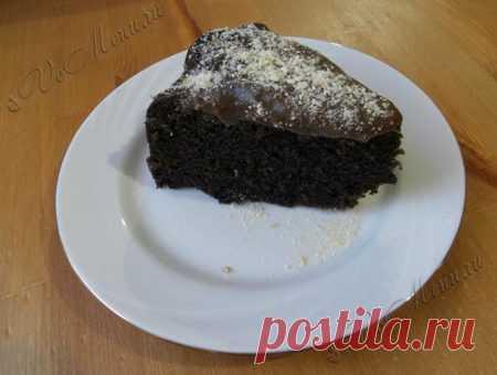 Шоколадный кекс в духовке «Негритенок» Шоколадный кекс в духовке «Негритенок»  Шоколадный кекс в духовке «Негритенок» — это универсал. Простой состав продуктов дает богатую вкусовую гамму и способы применения. Во-первых, этот кекс без яиц …