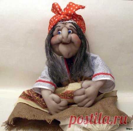 La muñeca paketnitsa por las manos: el maestro la clase y el vídeo las lecciones
