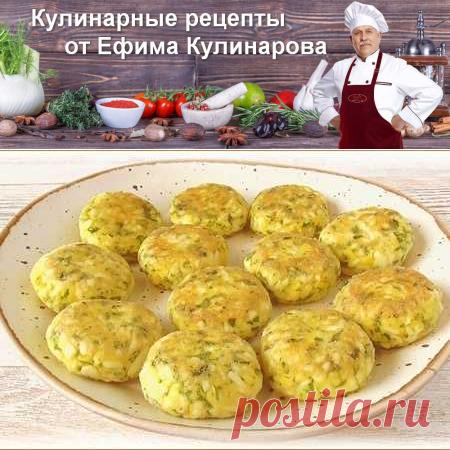Нежные яичные котлетки - рецепт, особенно актуальный в пасху | Вкусные кулинарные рецепты