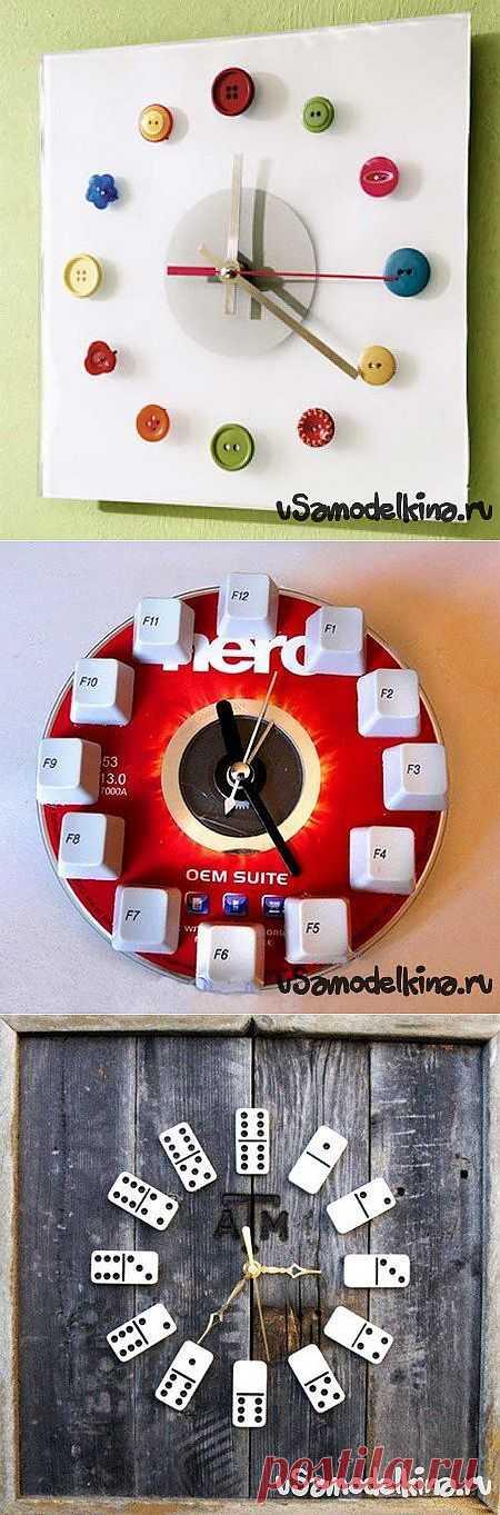 167e1b8976cbd266c6c8484de7020e5cd6758b02dbcc39f1ec8cb31bd1b0e095 Как сделать часы своими руками в домашних условиях: идеи для пола, стен, стола, наручные часы и необычные модели