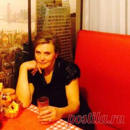 Марина Барцева
