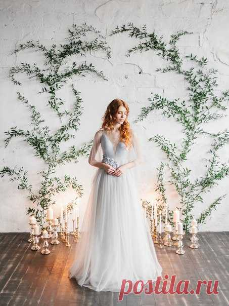 \ud83c\udf3f the Best arches for a spring wedding \ud83c\udf3f
