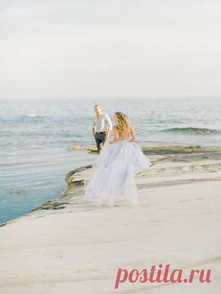 Воздух, море и любовь 💙