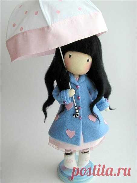 Куколки-очаровашки