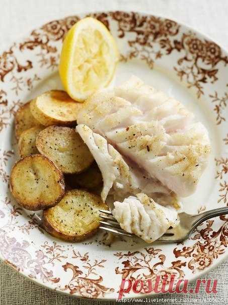 Как приготовить готовим рыбку на пару: 6 рецептов для пароварки - рецепт, ингредиенты и фотографии