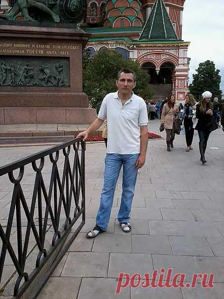 Александр Степановский-Соловей