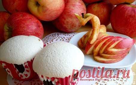Домашняя яблочная пастила | Кулинарные рецепты от «Едим дома!»