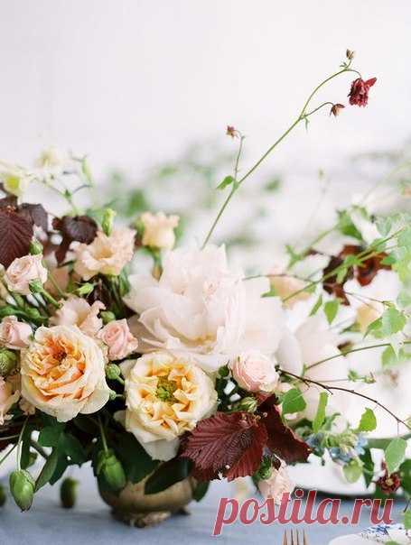 🌺 Искусство свадебной флористики 🌺