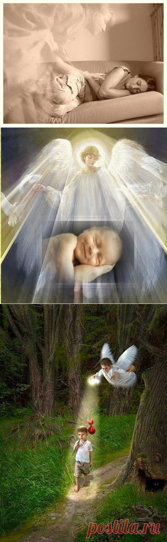 72 ангела – это невероятно, но Каббала утверждает, что   Мой мир в фотографиях