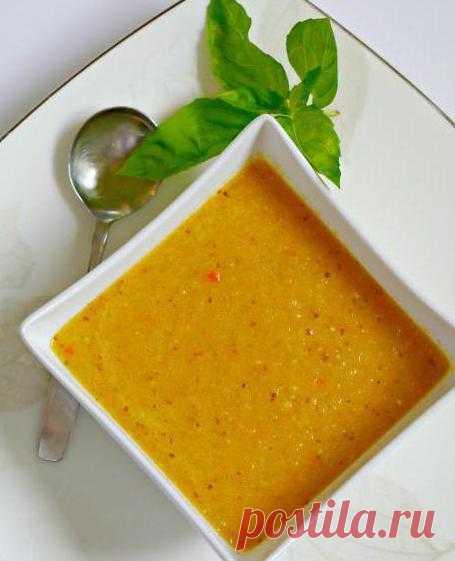 Как правильно готовить суп-пюре из кабачков и цветной капусты