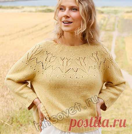 vyazanie_svobodnogo_dzhempera_yellow_tulip.jpg (455×463)