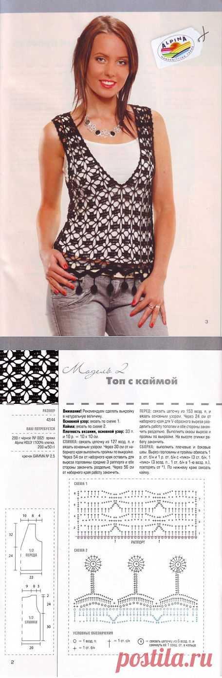 Блоги@Mail.Ru: Топ с каймой.