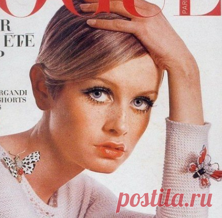 fashion lover and feminist в Instagram: «Twiggy (London, England. 68 years old) -60's icon -she was named