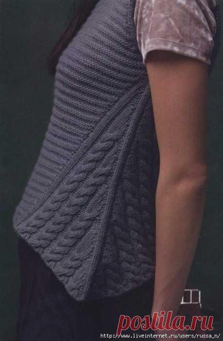 уютное место вязание вязание для женщин постила