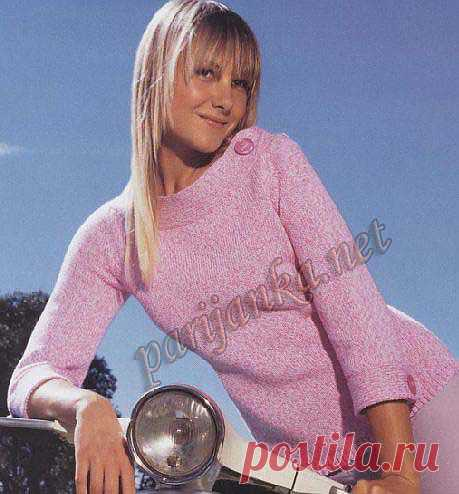 Пуловер 13*402 PHIL №442