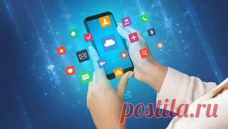 Why you need to be thinking about Mobile Application Development?
