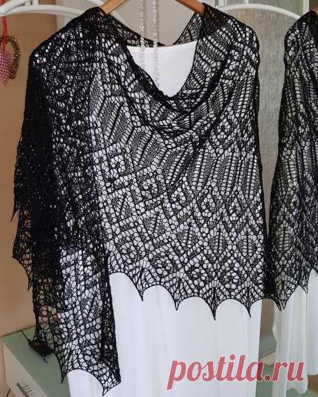 Ravelry: *KathaMia* pattern by Birgit Freyer