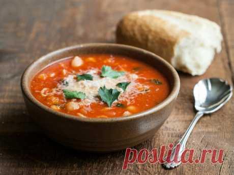 «Хватит лопать борщ»: 5 рецептов необычных и вкусных супов для семейного обеда | Уютный блог домохозяйки | Яндекс Дзен