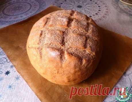 Домашний хлеб, который получается у всех – кулинарный рецепт