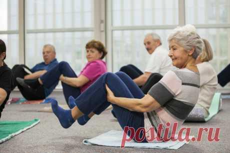 Показываю простые упражнения, которые помогут улучшить кровоообращение в ногах, убрать усталость и варикоз   Wolf Fit 🐺   Яндекс Дзен