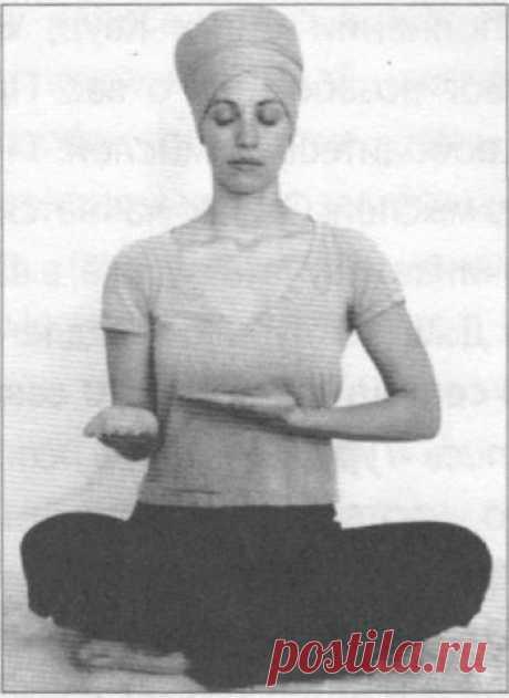 Медитация для достижения состояния без мыслей | Академия Кундалини-Йоги - йога в Санкт-Петербурге