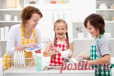 Чек-листы для детей | Мама в стиле Fly. Flylady | Яндекс Дзен