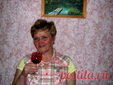 Svetlana Panchenko