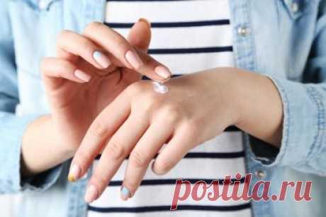 Бархатные ручки: коллекция косметики для кожи рук и ногтей