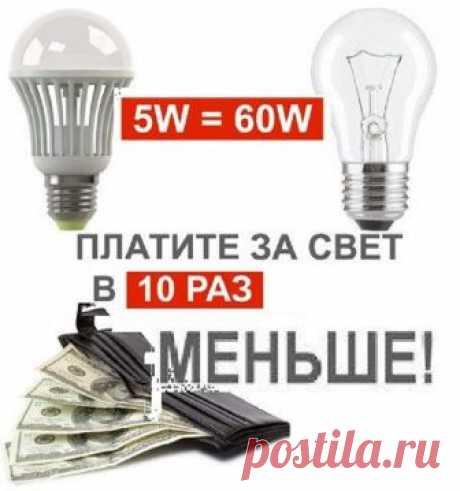 Светодиодное освещение для дома: Плюсы и минусы и какие лучше выбрать лампы +Фото и Видео